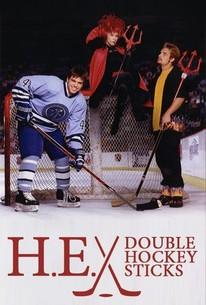 H-E-Double Hockey Sticks!