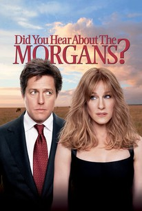 meet the morgans movie online In new york city, an estranged couple who witness a murder are relocated to small-town wyoming as part of a witness-protection program genres: comedy, drama, romance actor: hugh grant, sarah jessica parker, sam elliott director: marc lawrence country: usa movie: did you hear about the morgans.