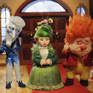 A Miser Brothers' Christmas (2008) - Rotten Tomatoes