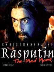 Rasputin, the Mad Monk