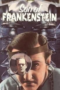Son of Frankenstein