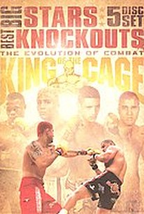King of the Cage - Big Stars, Best Knockouts