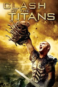 Clash of the titans (2010) wallpapers and background images.
