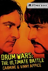 Carmine & Vinny Appice: Drum Wars: The Ultimate Battle