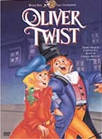 Oliver Twist (Animated)