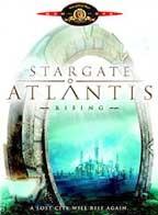 Stargate: Atlantis - Pilot Episode