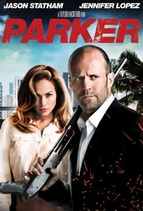 Parker 2013 Rotten Tomatoes