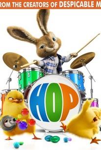 Hop (2011) - Rotten Tomatoes