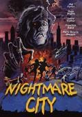Incubo sulla citt� contaminata (Nightmare City) (Invasion by the Atomic Zombies)