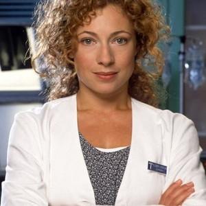 Alex Kingston as Dr. Elizabeth Corday