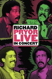 Richard Pryor---Live in Concert