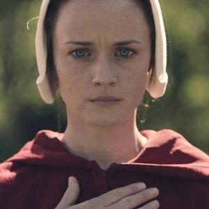 Alexis Bledel as Ofglen