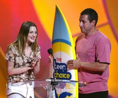 The 2004 Teen Choice Awards - Show