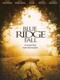 Blue Ridge Fall