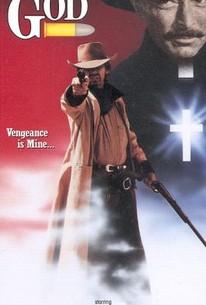 God's Gun (A Bullet from God) (Diamante Lobo)