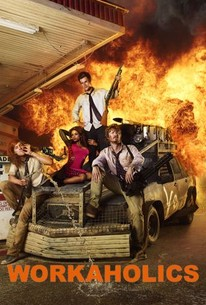 workaholics season 2 torrent