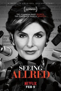 Seeing Allred