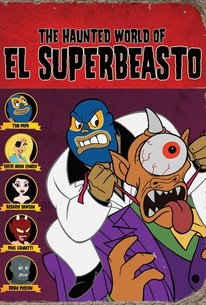El Superbeasto Stream