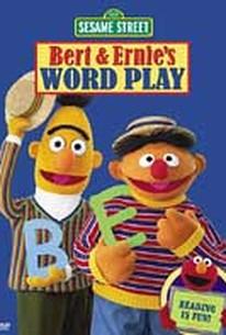 Sesame Street - Bert and Ernie's Word Play