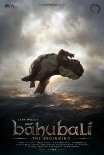 Baahubali: The Beginning