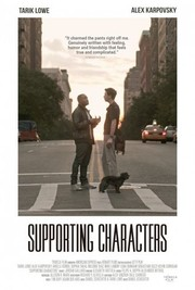 Supporting Characters