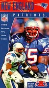 New England Patriots 1998 Official NFL Team Video