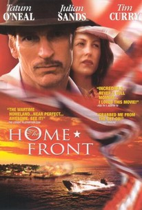 The Scoundrel's Wife (The Home Front)