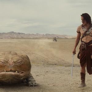 John Carter 2012 Rotten Tomatoes