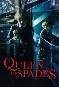 Queen of Spades: Through the Looking Glass (Pikovaya dama. Zazerkalye)