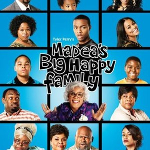 tyler perry madeas big happy family soundtrack 2011