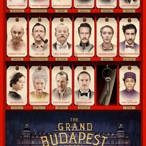 Grand Budapest Hotel Quotes Mesmerizing The Grand Budapest Hotel  Movie Quotes  Rotten Tomatoes