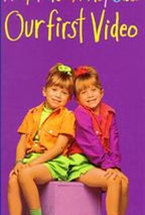 Mary-Kate & Ashley Olsen - Our First Video