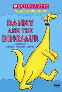 Danny and the Dinosaur and Other Stories