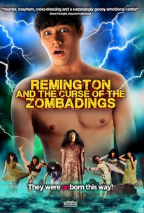 Zombadings 1: Patayin sa shokot si Remington (Remington and the Curse of the Zombadings)
