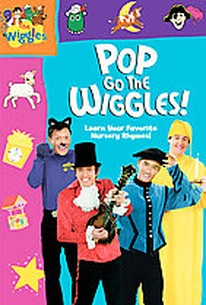 Wiggles: Pop Go The Wiggles