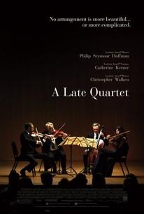 A Late Quartet