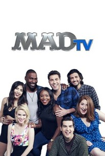Mad tv torrent complete series