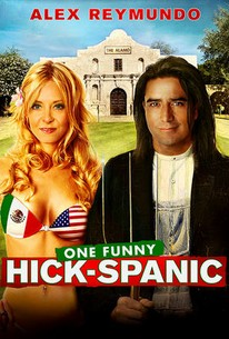 One Funny Hick-Spanic
