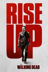 The Walking Dead Season 7 Rotten Tomatoes