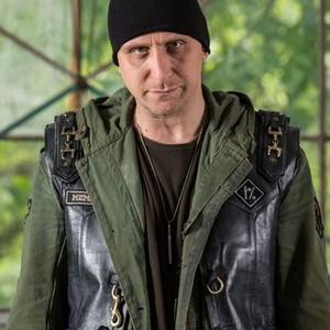 Christian Bako as Sputnik