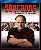 Sopranos - The Complete First Season