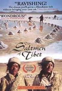 Saltmen of Tibet