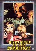 Werewolf in a Girl's Dormitory (Lycanthropus)