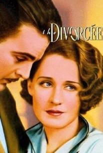 The Divorcée