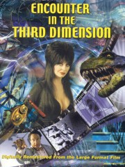 Encounter in the Third Dimension