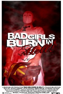 Bad Girls Burn in Hell