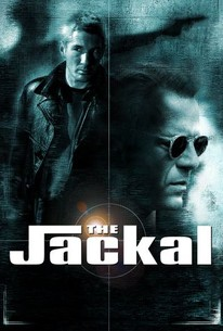 The Jackal (1997) - Rotten Tomatoes