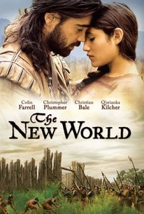 The New World
