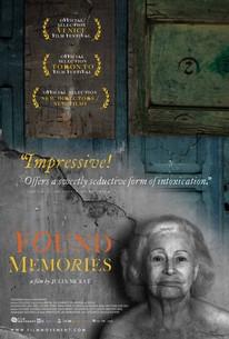 Historias que so existem quando lembradas (Found Memories)