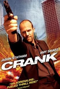 Crank 2006 BDRip 720p 750MB [Hindi-Tamil-Eng] MKV